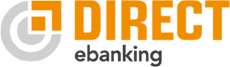 Direct eBanking Logo