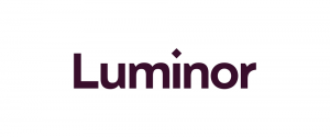Luminor Logo