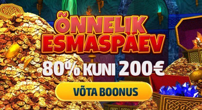 kasiino.com promo