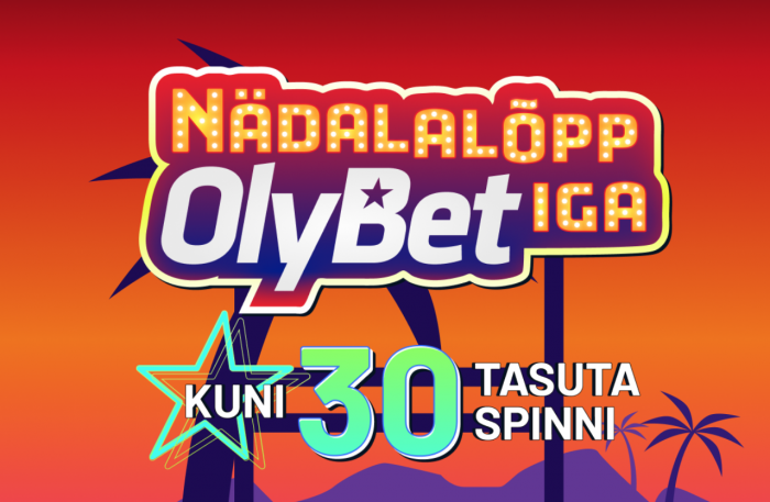 OlyBeti kampaania