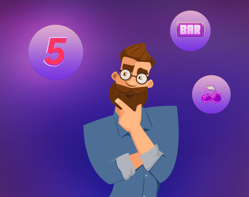 5 suurimat viga mida online kasiinos