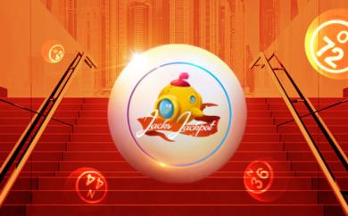 Maria casino bingo jackpot