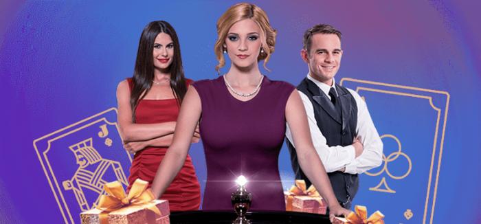 Optibet online-kasino