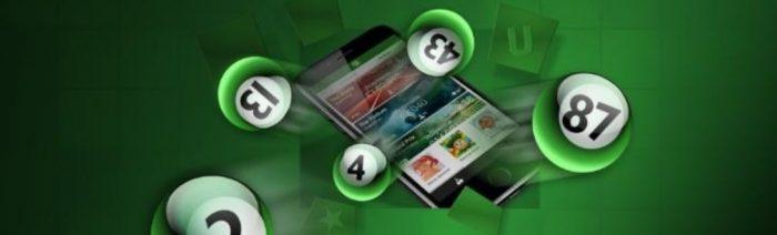 Unibet online-kasiino
