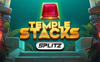 Temple Stacks slot cover