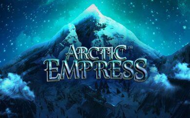 Arctic Empress