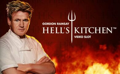 Gordon Ramsay: Hell`s Kitchen